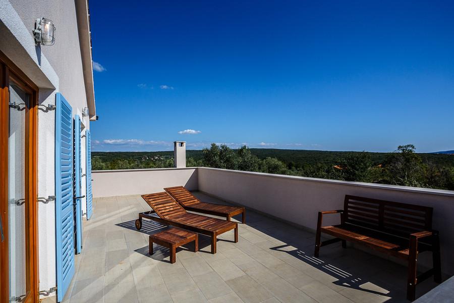 Villa Milla Accommodation